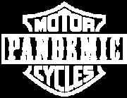 MOTORCYCLE PANDEMIC(モーターサイクルパンデミック) 千葉県旭市のハーレープロカスタムショップ